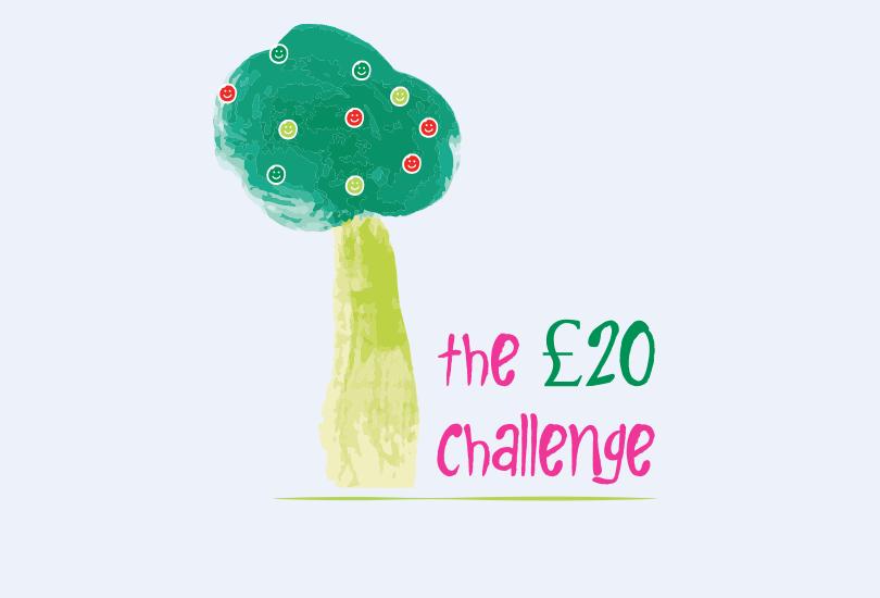 £20 Challenge