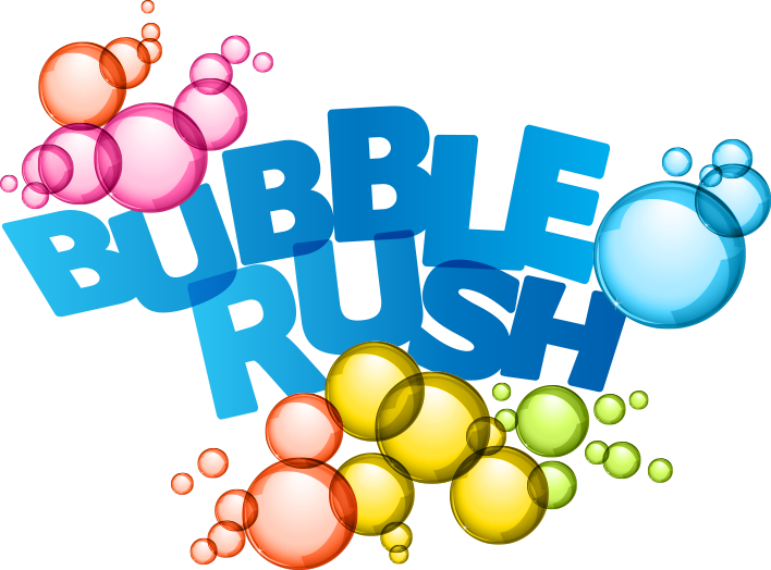 Logo Bubble Rush
