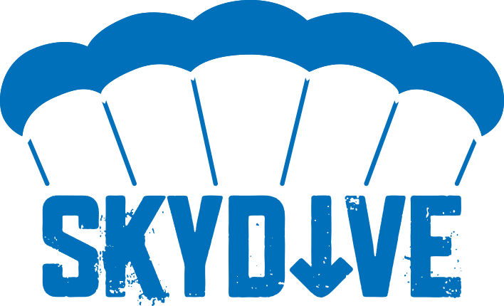 Logo Skydive for CHSW