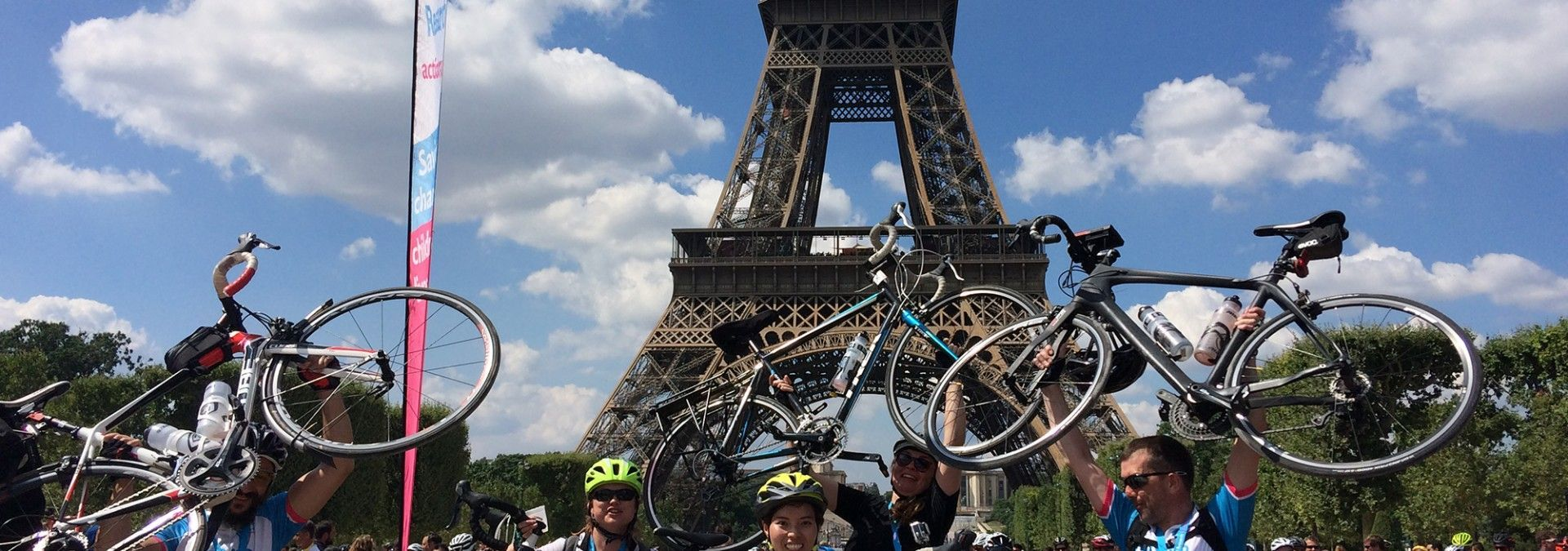 Cycling Challenges Childrens Hospice South West