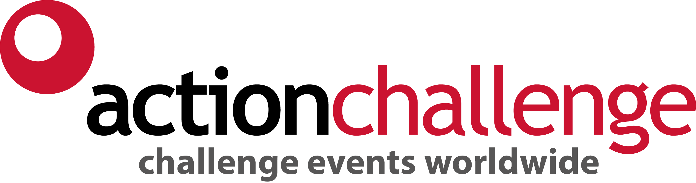 Logo Action Challenge