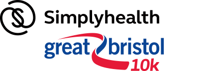 Logo Great Bristol 10k