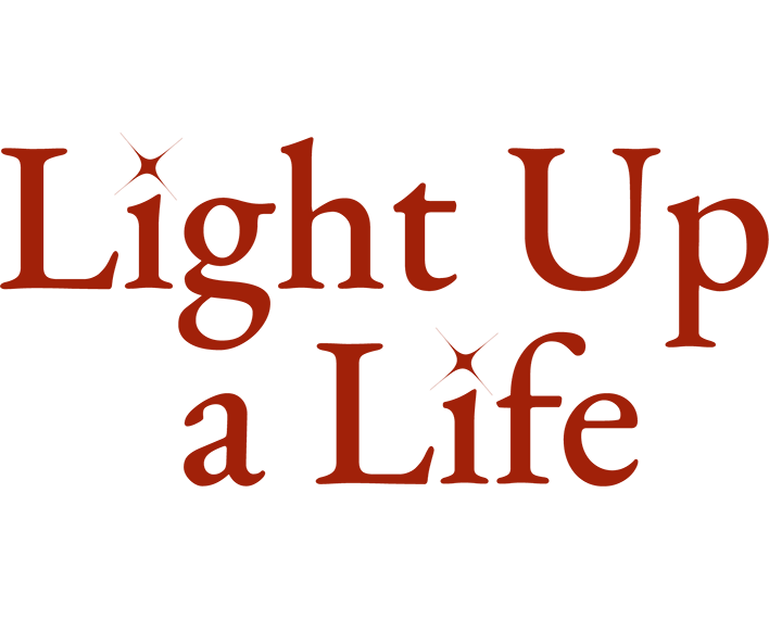 Children's Hospice South West Light up a Life Logo