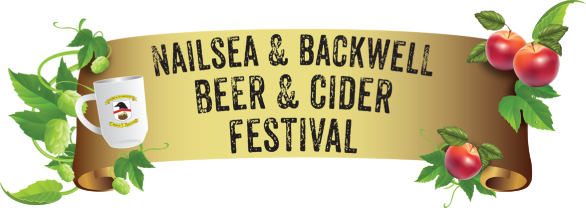 Nailsea Beer and Cider Fest Logo