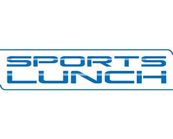 Sports Lunch Bath Logo