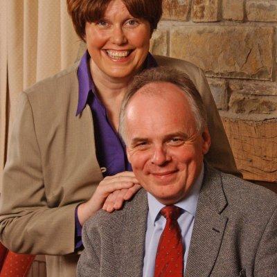 Eddie and Jill Farwell Co-Founders of CHSW