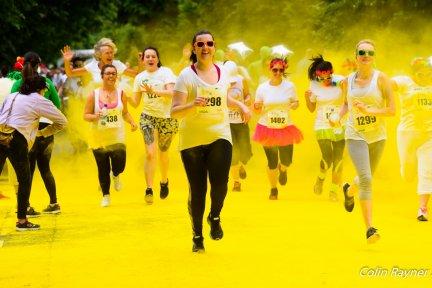 CHSW Rainbow Run