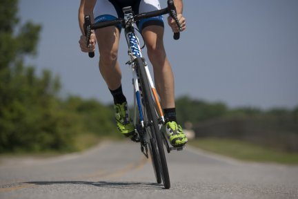 Take on a cycling challenge for Childrens Hospice South West