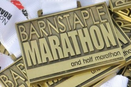 Barnstaple Marathon and Half Marathon