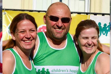 Run for Children's Hospice South West Bristol 10k
