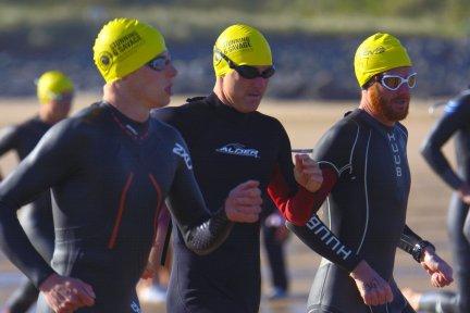 Croyde Ocean Triathlon 2017