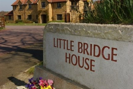 Little Bridge House