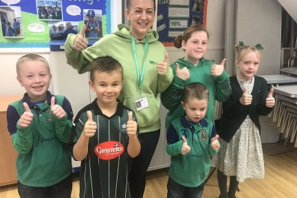 All-Saints-Marsh-Primary-School-supports-CHSW