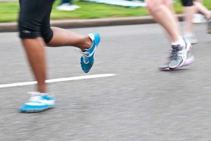 Run for CHSW