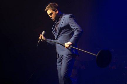 Ultimate Buble