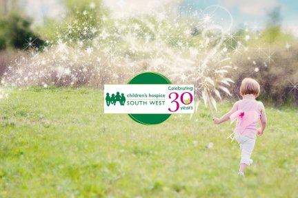 Children's Hospice South West is celebrating its 30th anniversary in 2021
