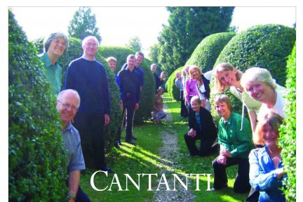Cantanti-Choir