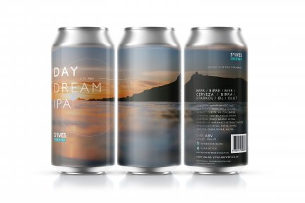 St Ives Brewery Day Dream IPA