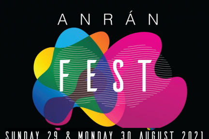 Anran fest is coming to Devon over bank holiday weekend