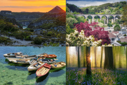 St Austell Friends calendar is on sale supporting Little Harbour