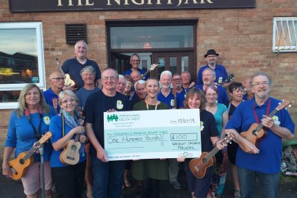 Weston-music-group-support-CHSW