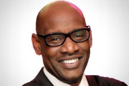 Profile picture of TV presenter Shaun Wallace