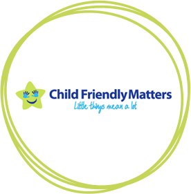 CHSW Child Friendly Matters