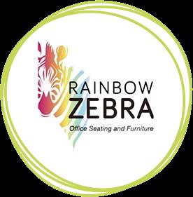 CHSW Rainbow Zebra