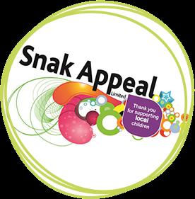 CHSW Snak Appeal