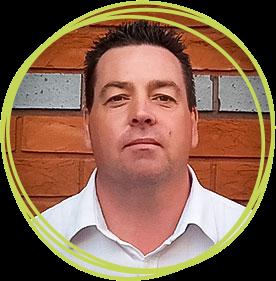 Martin Bingham, Lottery Canvasser, CHSW