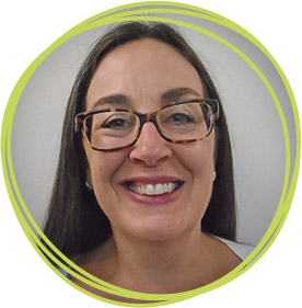 Daphne Sands Director of Human Resources