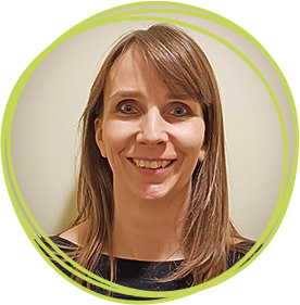 Jessica Patel - Head of Marketing and Communications at CHSW