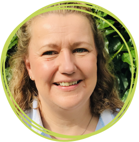 Dr Kate Martin, CHSW Trustee