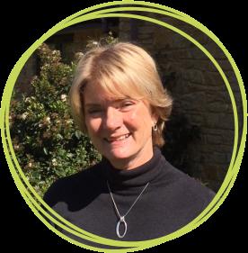 Liz Childs, CHSW Trustee