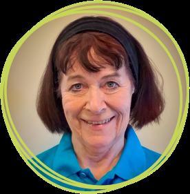 Liz Copus, CHSW Lottery Canvasser