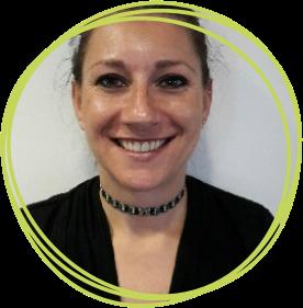 Amanda Masters, CHSW Community Fundraiser
