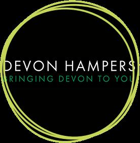 Devon Hampers Logo