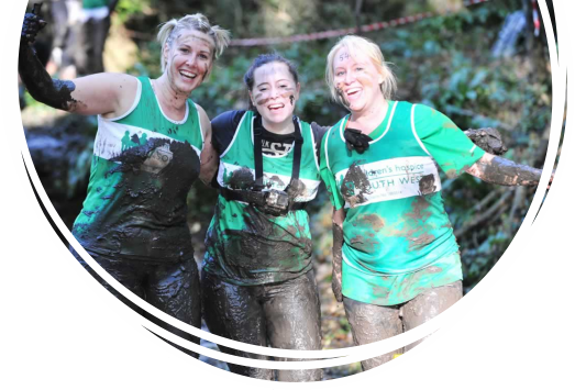 Find a fundraising event | Childrens Hospice South West