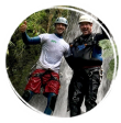 Take on an abseil for CHSW