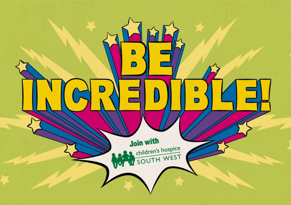 Be Incredible for local children and families
