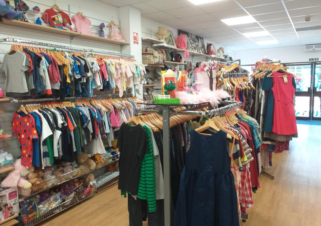 New-Nailsea-CHSW-shop