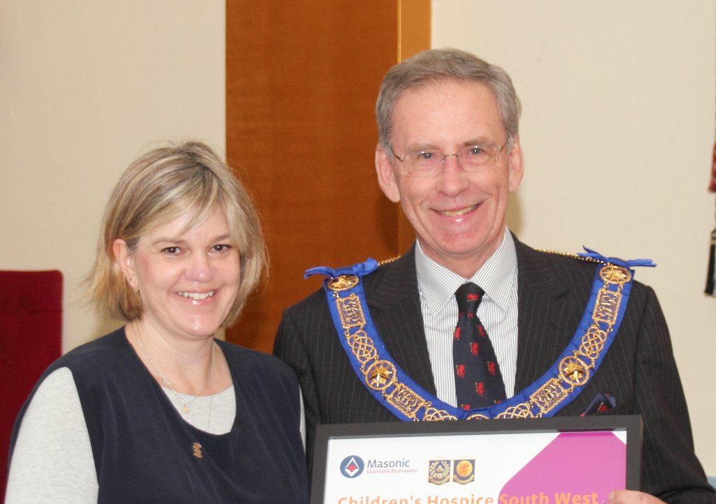Somerset-Freemasons-award-grant