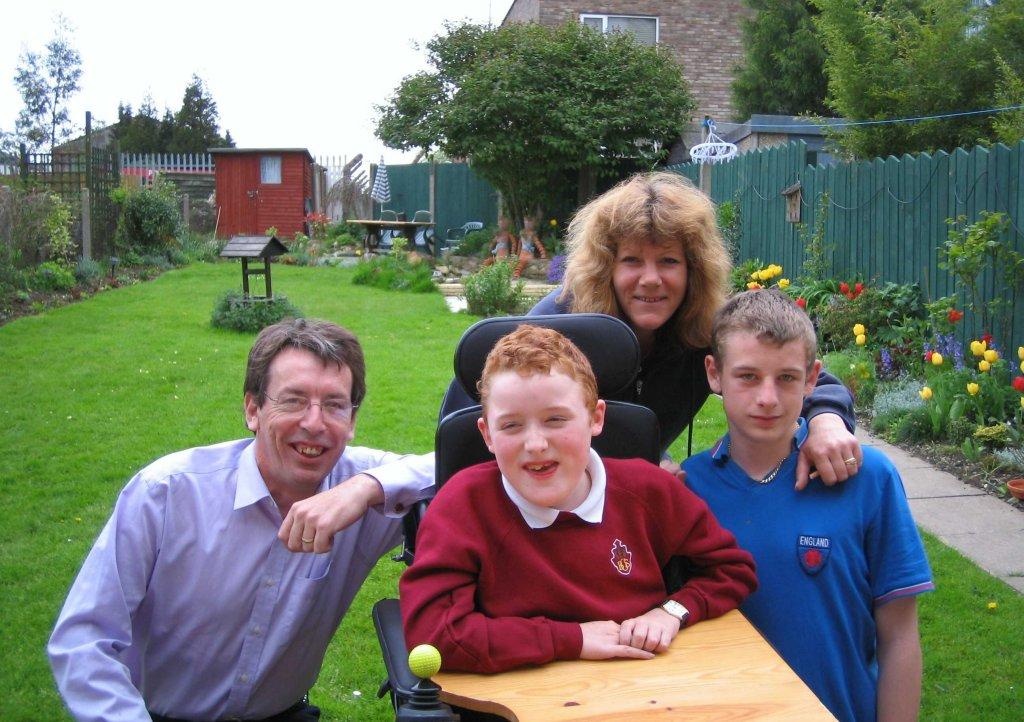 Pearson-Family-2005