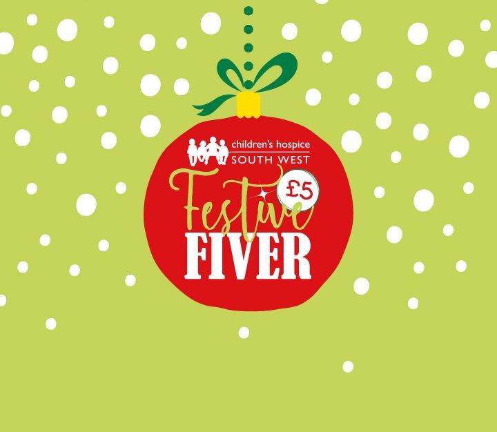 Festive Fiver