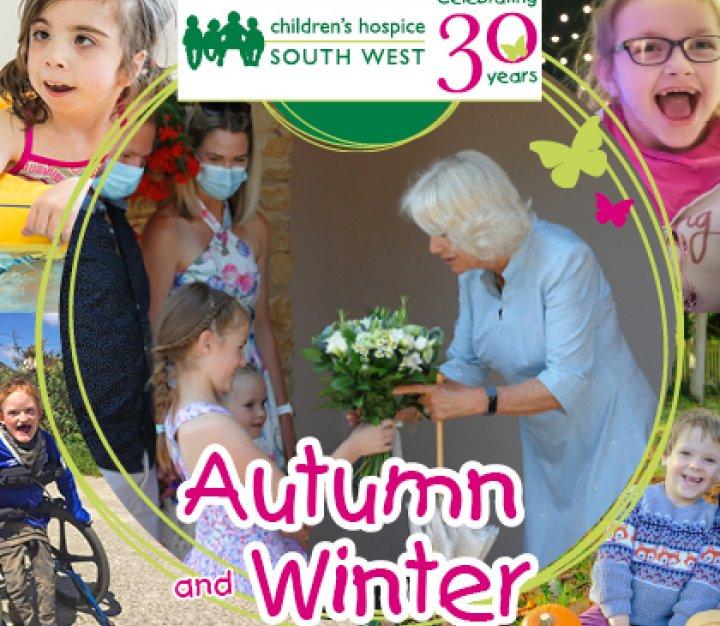 Autumn Winter newsletter