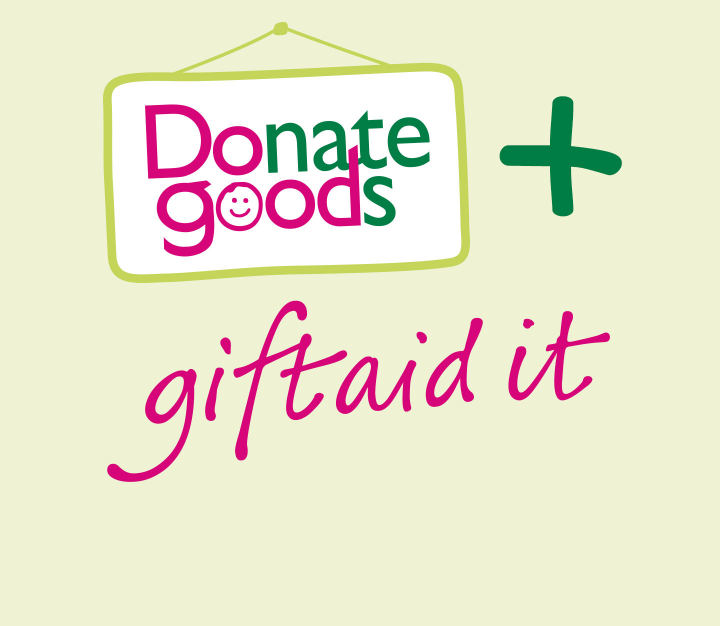 Learn about retail Gift Aid