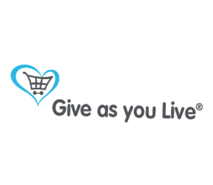 Give as you live and support Children's Hospice South West