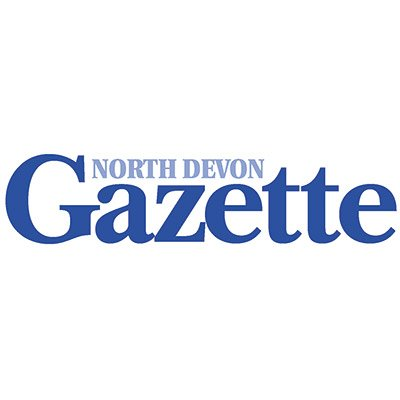 Logo North Devon Gazette sponsor of Light up a Life