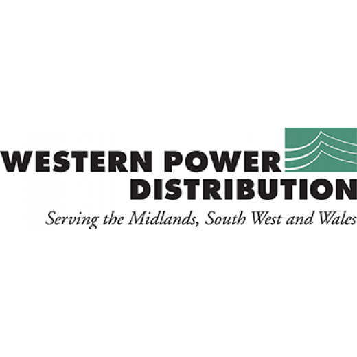 Western Power Distribution Bubble Rush Sponsor