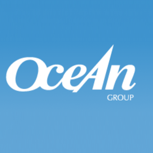 Ocean Group Sponsors of Santas on the Run, Eden Project